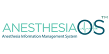 Anesthesia software offers integration in the cloud