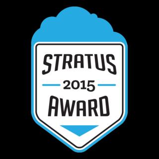 Stratus-2015-winner
