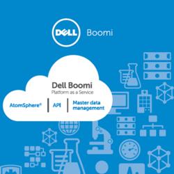 Dell Boomi healthcare interoperability-440x440