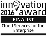 Dell Boomi is a Finalist in Cloud Innovation 2016 Awards